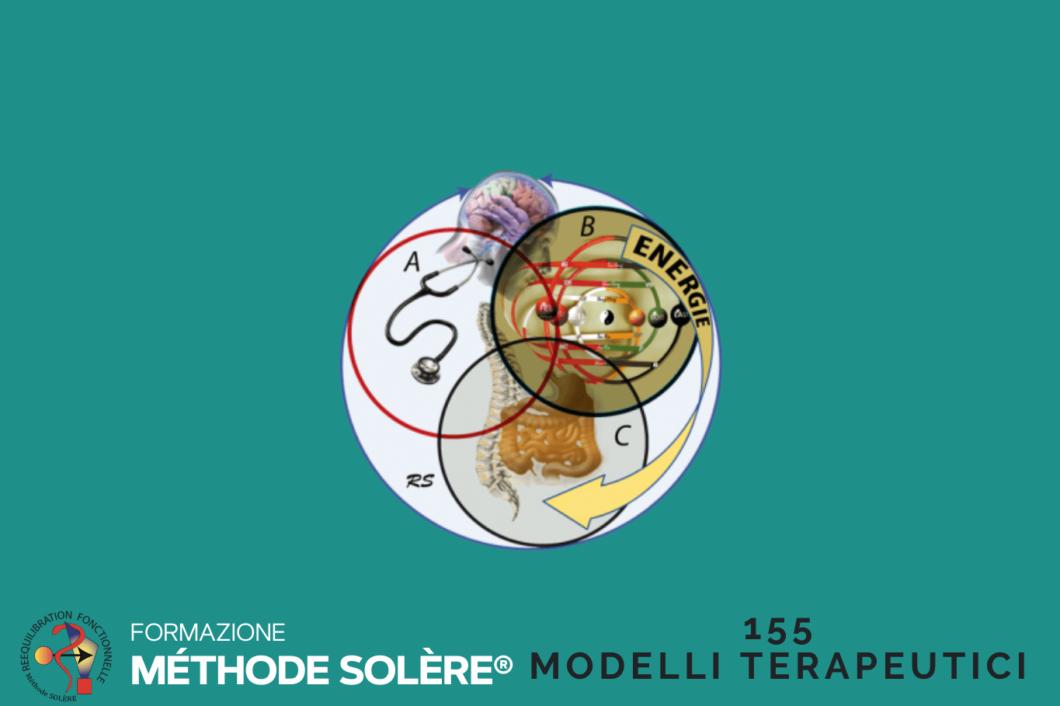 155 modelli terapeutici di natura non farmacologica